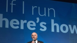 Tory MP Mocks O'Leary's Fluency In