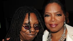 Oprah And Whoopi Speak Out On Twitter