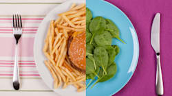 What 200 Calories Of Food Looks Like, Plus Why All Calories Are Not