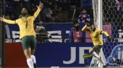 The Matildas' Victory Song Is As Awesome As Their Win Over