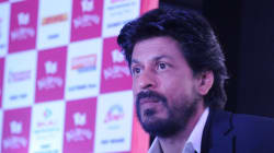 SRK Says Freedom Of Speech Also Includes The Right To Remain