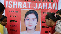 SC To Hear Plea For Revoking Action Against Gujarat Cops In Ishrat Jahan