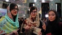 Iranian Voters Seek Gradual Change, Electing Moderate
