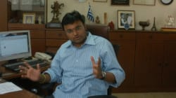 AIADMK Members In Parliament Demand Karti Chidambaram's