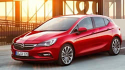 L'Opel Astra, une très raisonnable voiture de