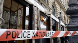 Une bijouterie de la place Vendôme braquée par des hommes