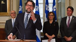 Quebec Moving Forward With Injunction Against Energy