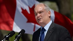 Tories Blast Liberals For 'Politicizing' Security