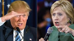 Trump And Clinton's Divided House Threatens Their Entire