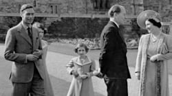 The Day My Father Met The Royal Family Changed His