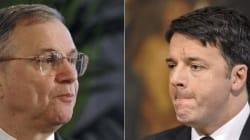 Tra Renzi e Bankitalia i rapporti toccano il minimo