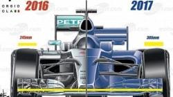 F1ドライバー・グロージャン、2017年新ルールとマシン完成図に「セクシーとは言い難い」とコメント