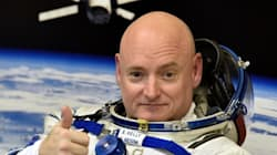 9 Moments When NASA Astronaut Scott Kelly Was Way Cooler Than