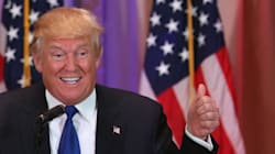 Super Tuesday : Donald Trump écrase (comme prévu) ses adversaires