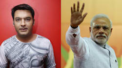 Kapil Sharma Wants To Interview PM Modi On New Comedy