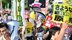 「この5年」の「デモと広場の自由」について。の巻