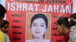 Ishrat Jahan Case: A Study In