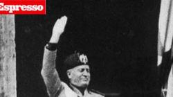 Il tesoro dimenticato di Benito Mussolini abbandonato in un caveau di