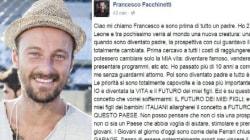 Facchinetti lancia il suo partito dei lavoratori: