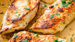 13 Healthy Chicken Recipes That'll Make Dinner A