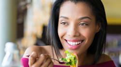 Our Daily Guide To The #30Up Eat Well, Feel Great