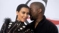On sait ce que Kim et Kanye ont fait pour leur premier rendez-vous