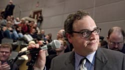 Alberta Law Society Accepts Ezra Levant's