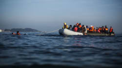 At Least 25 Migrants Drown Off Turkey Trying To Reach
