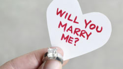 Why Many Women Won't Propose, Even On A Leap