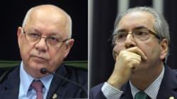 Gato subiu no telhado: STF indica que aceitará denúncia contra Cunha na Lava