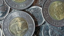 Canada's Lagging Productivity Shaves $7,500 Off Incomes: