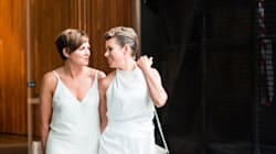The Same-Sex Marriages Happening In Australia On British