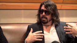 Les Foo Fighters ont fait leur grande annonce (et ils en ont profité pour bien se moquer des