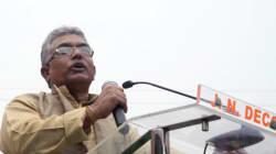 Anyone Raising 'Pakistan Zindabad' Slogans Will Be Beheaded, Says BJP's Bengal