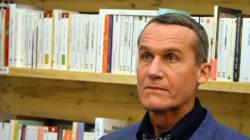 Qui est l'écrivain Andreï Makine, élu à l'Académie