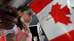Immigrants Healthier Than Canadian-Born Citizens, Study