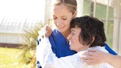Where Do Caregivers Go For