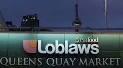 Loblaws To Hike Food Prices 'Cause The Loonie Sucks Right
