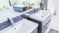 11 trucs pour une salle de bain