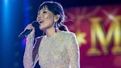 The Secret's Out: X Factor's Dami Im To Represent Australia At