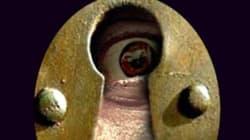«Désaxé» de Lars Kepler: un doigt dans