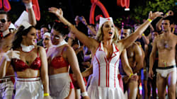 Sydney Counts Down To 38th Mardi Gras