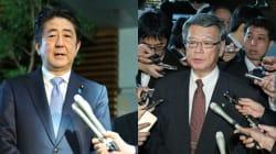 辺野古埋め立て工事が中止へ 国・沖縄県の行政代執行訴訟で和解成立