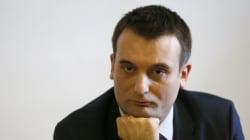 Florian Philippot annonce la fin du défilé du 1er mai pour le