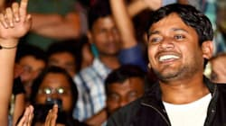 Kanhaiya Kumar Is Social Media's New