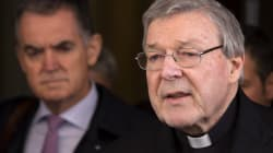 Cardinal George Pell Says He Put Church Before Victims But There's 'No Evidence' Of