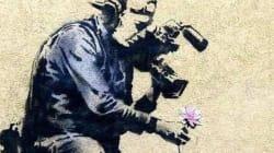 Scoperta l'identità di Banksy, grazie a un gruppo di