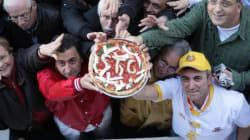 Per l'Italia la pizza deve essere patrimonio