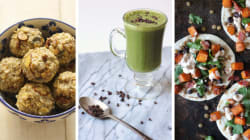 Everyday Eats: Featuring A Healthy Shamrock