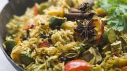 28 Rice Recipes That Aren't Boring